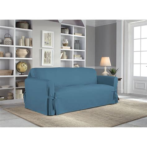 Slipcover Furniture Living Room 20 Collection Of Denim Sofa Slipcovers Sofa Ideas