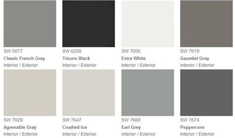 shades of grey color chart pantone cool grey 11 c google zoeken myikeabedroom