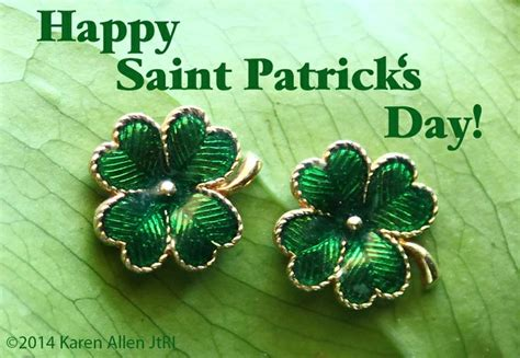 Happy St Patricks Day Meme - happy saint patrick s day photo memes using my