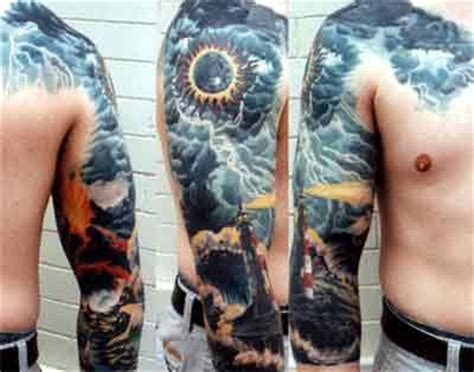 tattoo generate electricity i might make my quot praising in the storm quot tattoo a full