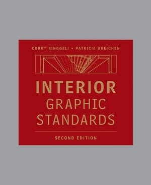 the interior design reference specification book updated revised everything interior designers need to every day books wiley interior graphic standards 2nd edition corky