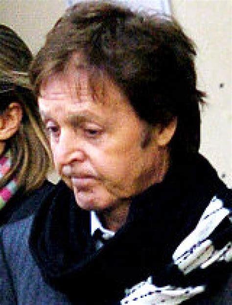 Mills Wants Paul Mccartney Back by Reported 50m Settlement In Paul Mccartney Mills