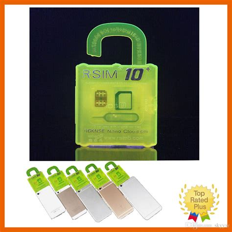 r sim 10 rsim 10 plus unlock sim card rsim10 rsim10 for