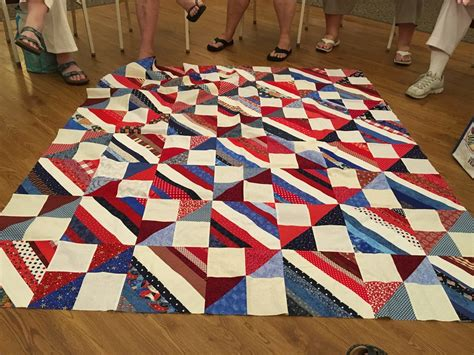 helping quilt guild quilts of valor