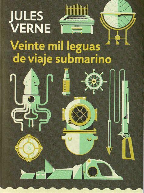 libro veinte veinte mil leguas de viaje submarino de verne planetalibro net
