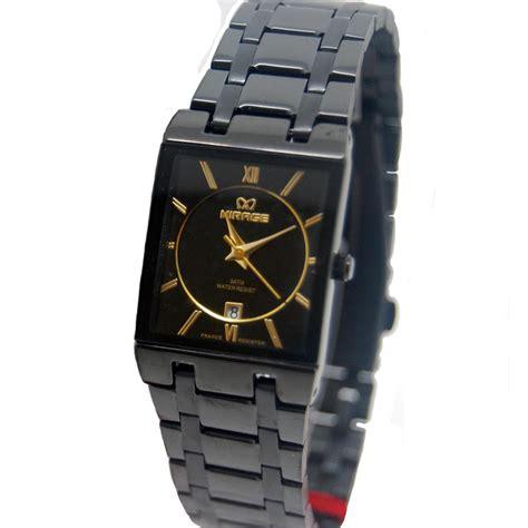 Jam Tangan 5 11 Black Hitam jam tangan wanita mirage hitam 7908l ph black shopee