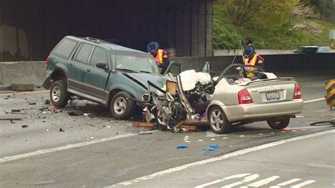wa lawmakers respond  rash  accidents  dui crackdown