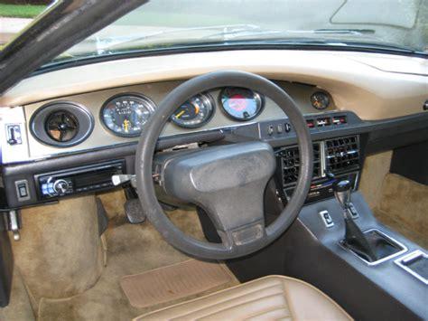 maserati merak interior 26k restored market 1975 maserati merak