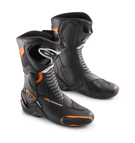 Ktm Boots Fowlers Shop Ktm S Mx 6 Boots 14