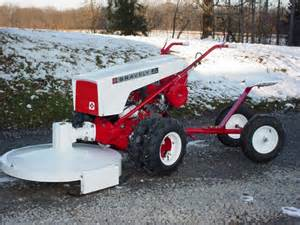 L For Sale by L Model Gravely Restored Tractors