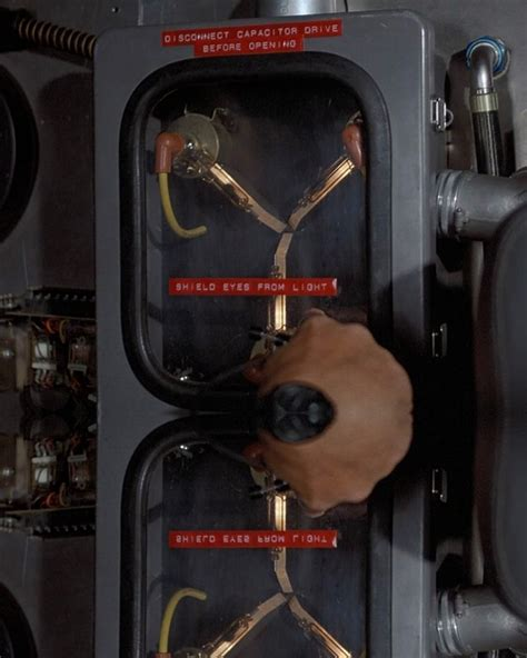 flux capacitor make make your own flux capacitor from back to the future geektyrant