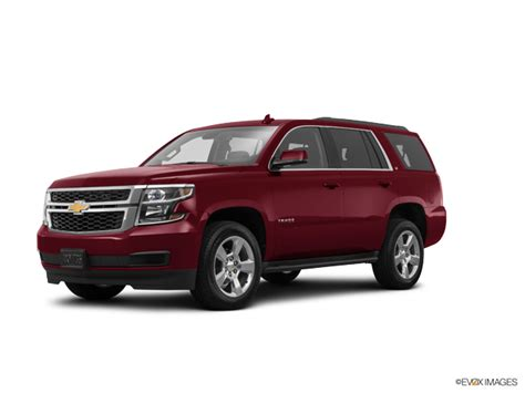 2017 Chevrolet Tahoe For Sale Near Me Murray Chevy Dealer