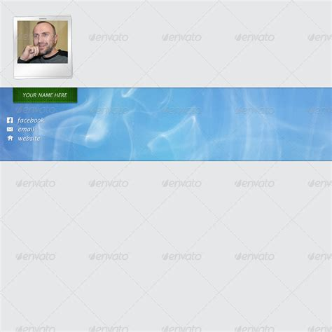 twitter layout preview elegant twitter background by folksnet graphicriver