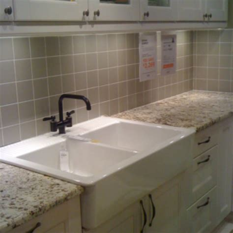 white farmhouse sink ikea farmhouse sink with ikea cabinets nazarm com