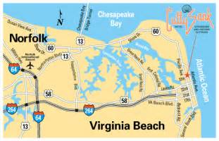 Map Of Virginia Beach Va by Map Amp Directions Cutty Sark Motel And Historic Cottages