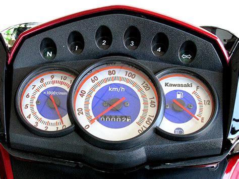 Disk Cakram Depan Kawasaki Zx 130 kawasaki kaze zx130