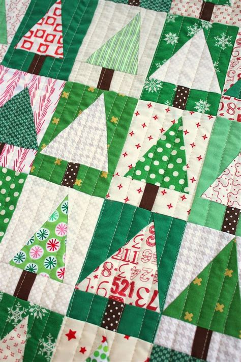 best 25 christmas tree quilt ideas on pinterest