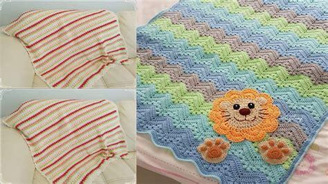 como tejer colchas para bebe como hacer y tejer colchas para bebes hechos de hilo y