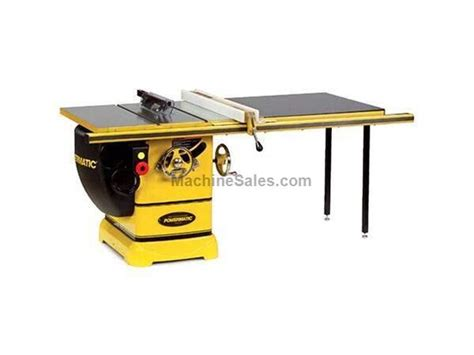 powermatic pm  woodworking table   sale