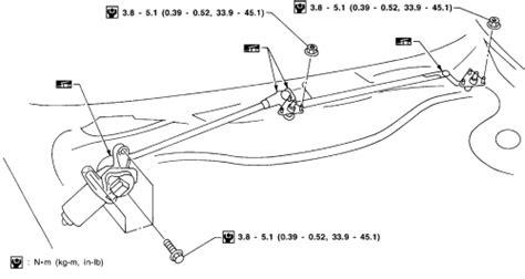 how make cars 1998 infiniti i windshield wipe control repair guides windshield wipers washers windshield wiper system autozone com