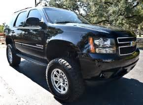 Lifted Chevrolet For Sale Truck Conversions For Sale 2009 Chevy Tahoe Lifted