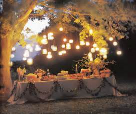 lighting outdoor wedding ideas for lighting up your outdoor wedding