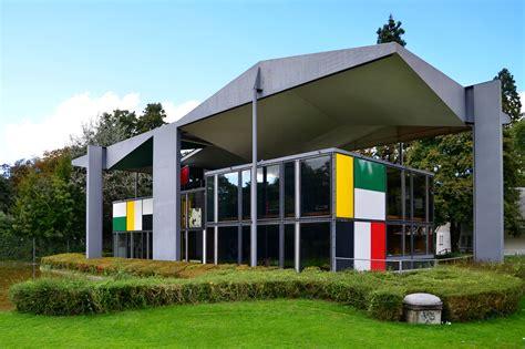 university of art design zurich centre le corbusier
