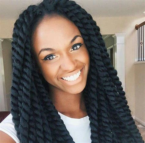 names and pictures of nigerian braids jumbo twist natural hair beyond pinterest crochet