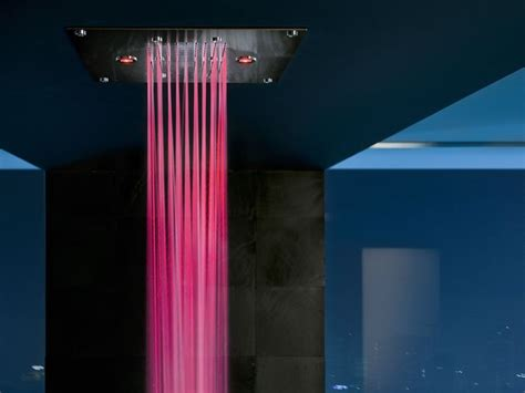 docce con cromoterapia docce con cromoterapia bagno docce cromoterapia