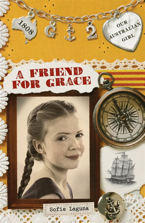 my friend series books our australian a friend for grace book 2 penguin