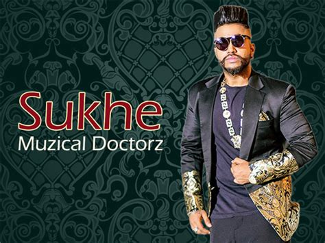 sukhe soge sukhe singers official contact website for booking