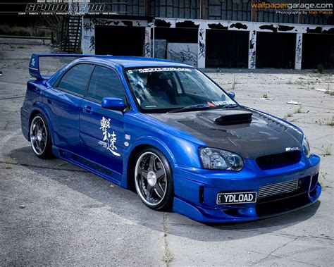 modified tuner cars awesome impreza blobeye 2g custom impreza blobeye