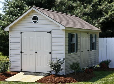 gambrel roof shed  gable roof shed  design