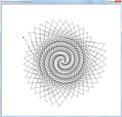 tutorial python turtle python3 graphics python turtle graphics fractal tree