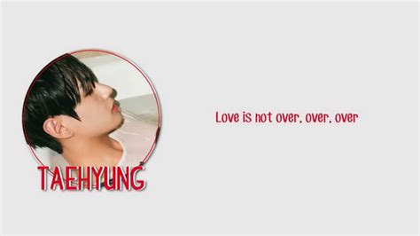 download mp3 bts love is not over bts love is not over lyrics eng