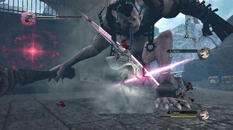 Drakengard 3 Review   GameSpot