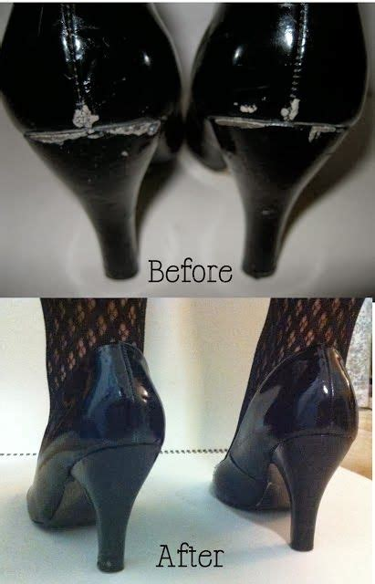 how to repair shoes do it yourself easy color spray and