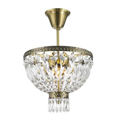 crystal flush mount light vintage flush mount crystal chandelier vintage flower