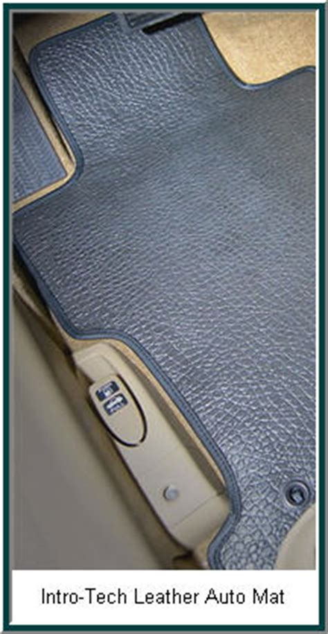 luxury car mats for your royal carriage check our new page