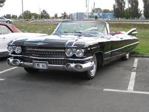 Cadillac Cabs Holley Hivers