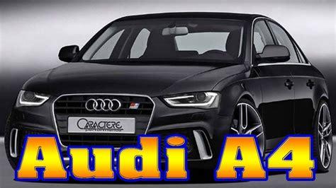 Audi A4 Sportback by 2018 Audi A4 2018 Audi A4 Premium Plus 2018 Audi A4