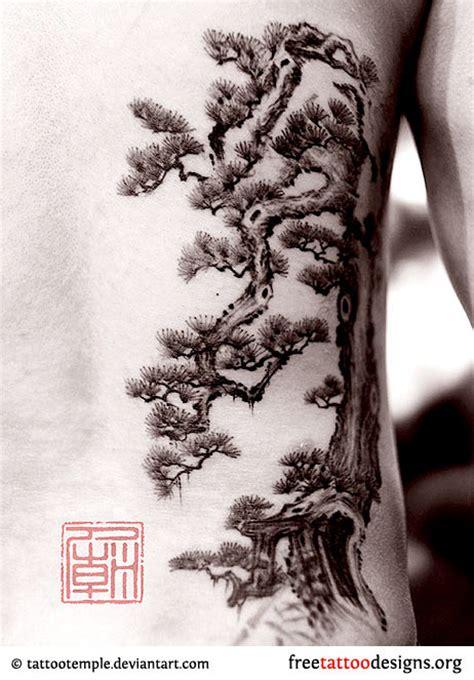 tattoo japanese tree tree tattoos palm tree of life pine tree tattoo