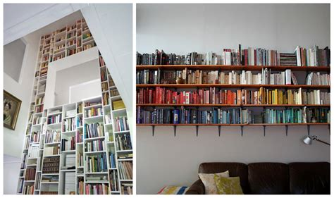 megalove s design beautiful bookshelves