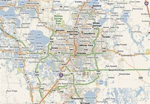 community profiles featured neighborhoods orlando region