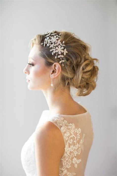 Brautfrisur Mittellange Haare haar brautfrisuren f 252 r mittellange haare 2499141 weddbook