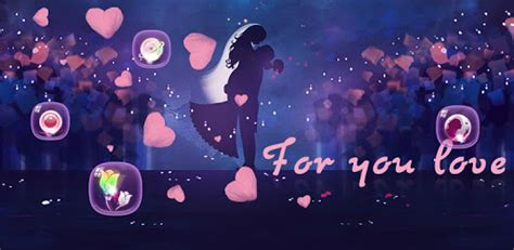 love kiss themes com download purple love kiss theme hd wallpapers for pc