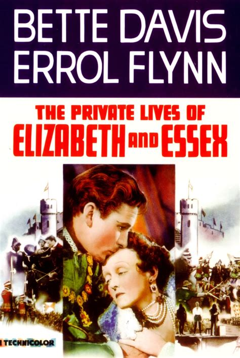the private lives of the private lives of elizabeth and essex 1939 hollywoodland