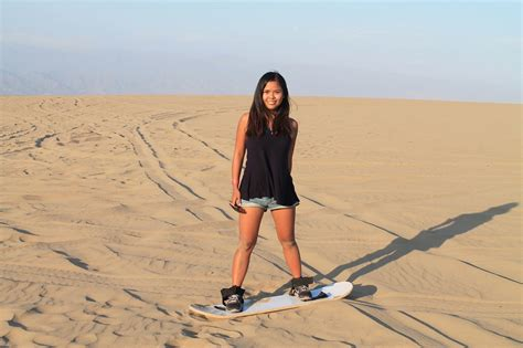 Happy Colours by Crazy Dune Buggy Rides And Sandboarding In Huacachina