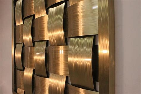 Metal Panels For Interior Walls by Metal Wall Panels Interior Design To Create Warmth Best