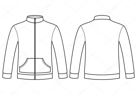 sports jacket template blank jacket template templates data